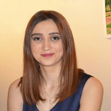 Alexandra Cornea
