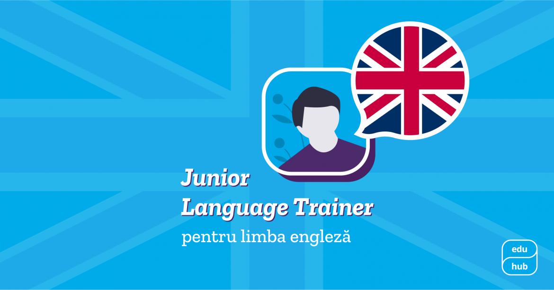 Oportunitate angajare – Junior Language Trainer